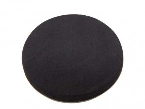 GEWA Shoulder pad GEWA Strings Magic Pad Round 9 cm