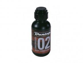 Dunlop čistiaci prípravok na hmatník gitary - hĺbkový, kondicionér