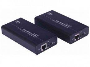 Vertx HDMI extender na 150m cez Cat5e