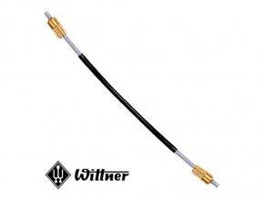 Wittner Tailpiece hanger viola 38 42cm