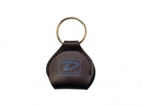 Dunlop Key Ring Pick Holder