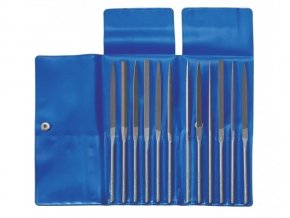 F.Dick needle file Set