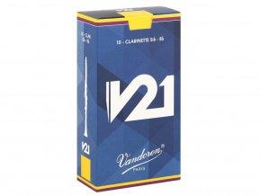 Vandoren V21 Bb Clarinet 3,5