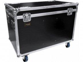 ADJ ADJ Touring Case 2x Vizi BSW 300