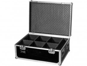 ADJ ADJ Touring Case 6x LED PAR Universal
