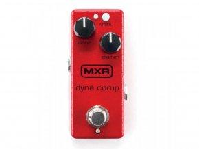 MXR M291 Dyna Comp Mini Comp