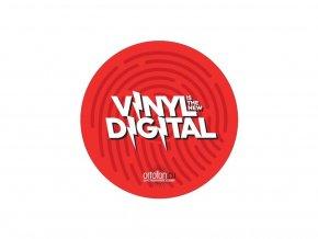ORTOFON DJ Slipmat, Digital