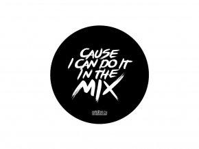 ORTOFON DJ Slipmat, Mix