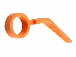 ORTOFON DJ Fingerlift Orange for all  CC MKII