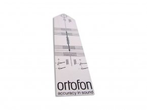 ORTOFON DJ Alignment tool