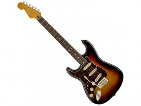 Squier Classic Vibe Stratocaster '60s Left-Handed, 3-Color Sunburst