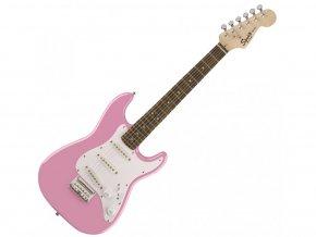 Squier Mini Strat, Pink