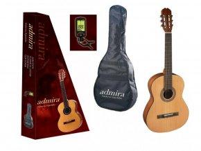Admira ALBA 3/4 Pack