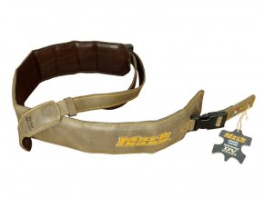 Markbass Strap L MB Brown