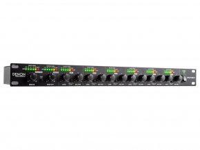 Denon Pro SPLIT MIX 6