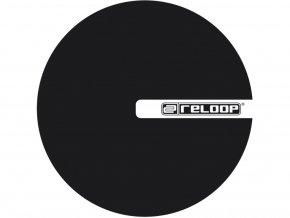 Reloop Slipmat Logo