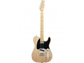 Fender American Standard Telecaster, Maple Fingerboard, Natura