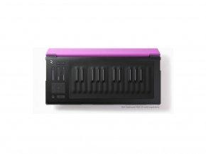 ROLI Flip Case Lilac