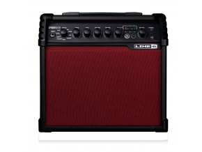 Line 6 Spider V20 Red Edition