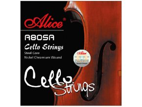 Alice A805A Cello Strings