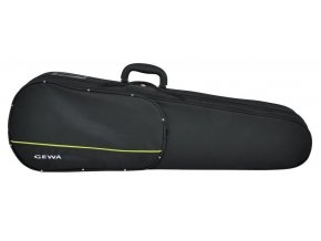 GEWA FORM SHAPED VIOLIN CASE ASPIRANTE 4/4
