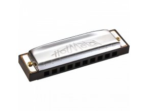 HOHNER Hot Metal 57220 D