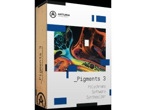 pigments pack
