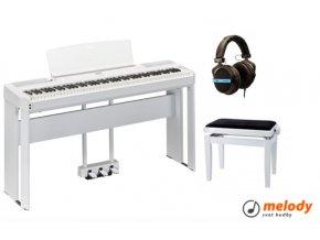 P515 White Premium Set
