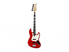 Sire Marcus Miller V7 Alder 4 Bright Metallic Red