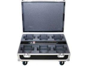 ADJ ADJ Touring/Charging Case 6x Element Par