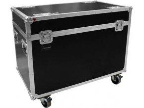 ADJ ADJ Touring Case 2x Vizi CMY 300
