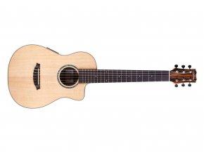 Cordoba MINI II guitar Ebony