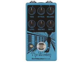 Earthquaker Devices WARDEN V2t