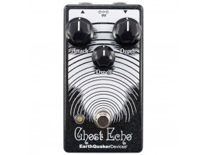 Earthquaker Devices GHOST ECHO V3