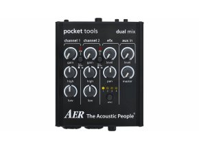 AER Pockettool Dual Mix 2