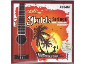 Alice AU046-T Tenor Ukulele Strings