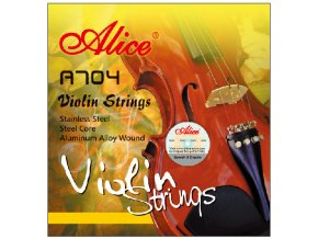 Alice A704 Violin Strings