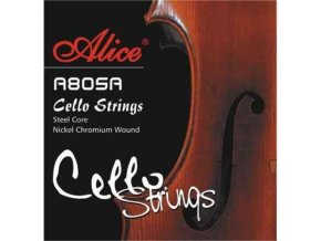 Alice A805A-4 Cello String