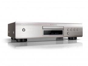 Denon DCD-600NE Premium Silver