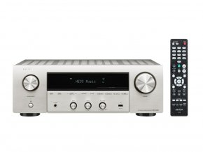 Denon DRA-800H Premium Silver
