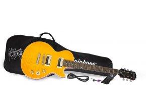 Epiphone Slash AFD LP Special-II Guitar Outfit