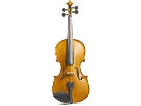 STENTOR Violin 4/4, Student II, Set, matte