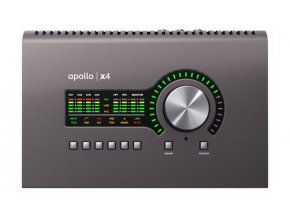 UAD Apollo x4