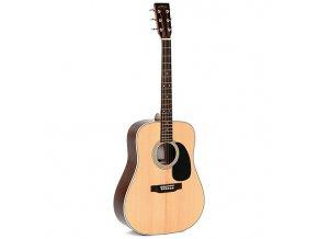 sigma guitars dr 28e
