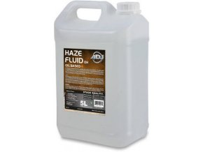 ADJ Haze Fluid oil based 5l