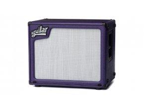 Aguilar SL 210-4 Royal Purple