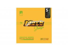 Markbass Groove NP 5 045-125