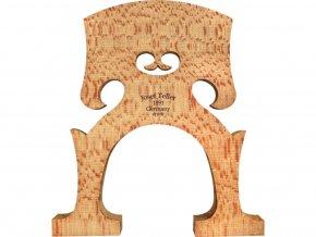 GEWA Cello bridge standard 3/4