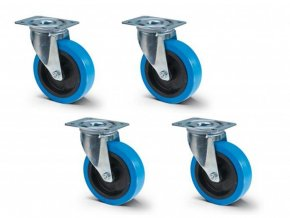 FBT KW-X SUB Wheels Kit X-SUB