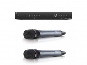 Sennheiser XSW 1-825 Dual B-Band Vocal